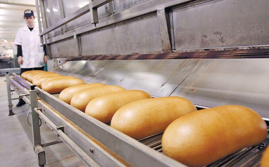 לחם אחיד