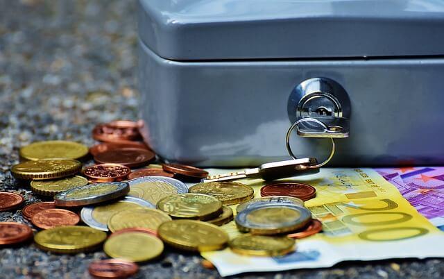 משיכת כספים